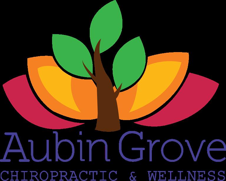 Aubin Grove Chiropractic & Wellness logo