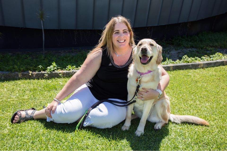 Meet The Team: Sarah Brownhill Remedial Massage Therapist